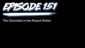 Episode 151 card