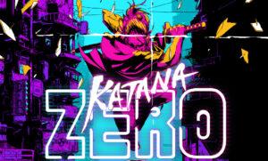 Katana Zero logo