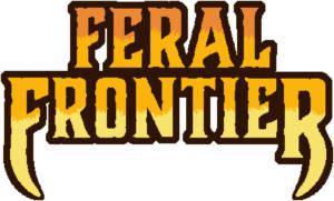 Feral Frontier logo